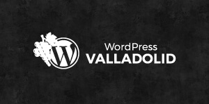 WordPress-Valladolid-logotipo